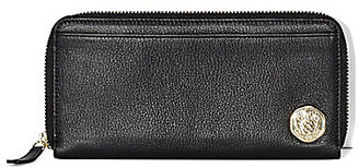 Vince Camuto Marly Checkbook Wallet