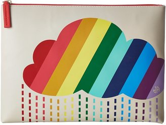 Jonathan Adler Rainbow Pouch
