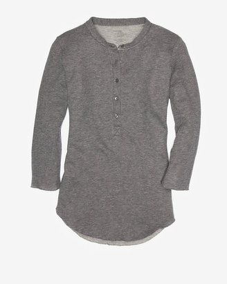 Majestic Cashmere Henley