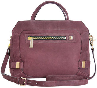 Botkier Honore Leather Satchel