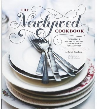 Crate & Barrel The Newlywed Cookbook