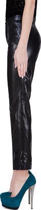 Vanessa Bruno black Moustique trousers