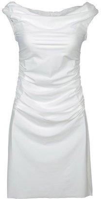 Daniele Alessandrini D.A. Short dress