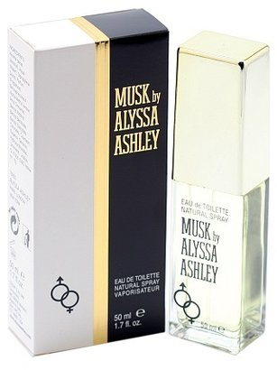 Alyssa Ashley Musk Eau de Toilette Spray