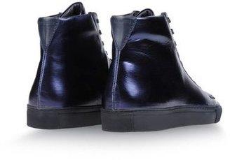 Raf Simons High-top sneaker