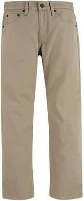 Levi's Boys 8-20 514 Straight Fit Stretch Jeans