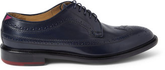 Paul Smith Lincoln Leather Longwing Brogues