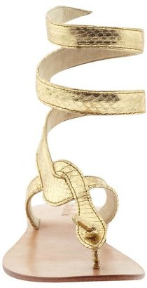 Cocobelle Snake Ankle Wrap