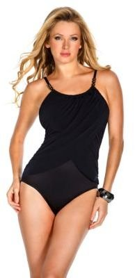 Miraclesuit MAGIC SUIT BY Lisa Shaping One-Piece Swimsuit