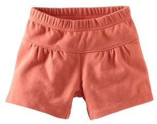 Tea Collection Girls French Terry Short