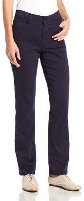 Jones New York Women's Straight Leg Denim