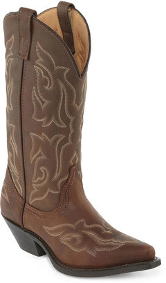 Laredo Runaway Womens Fashion Cowboy Boots