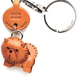Vanca Craft Chow Chow Keychain