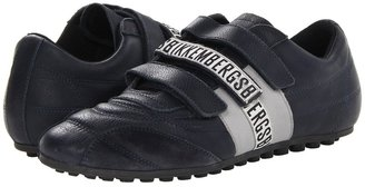 Bikkembergs BKE105946 (Blue/Grey) - Footwear