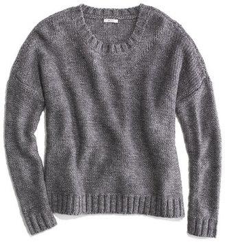 Madewell Soft-stitch sweater