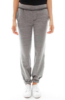 Singer22 Garbe Luxe Sweatpants in Grey