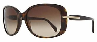 Prada PR08OS Oversized Square Framed Sunglasses