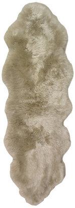DwellStudio Sheepskin Double Rug