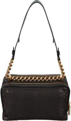 Lanvin Padam Double-Zip Bag