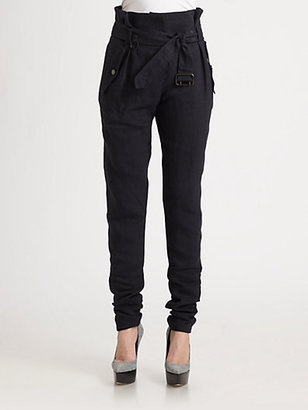 Burberry Cargo Trousers