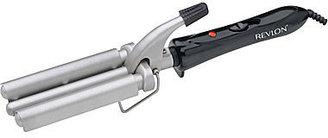 Revlon 3-Barrel Waver Styling Curling Iron
