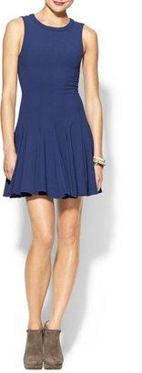 BCBGMAXAZRIA Kalyn Dress