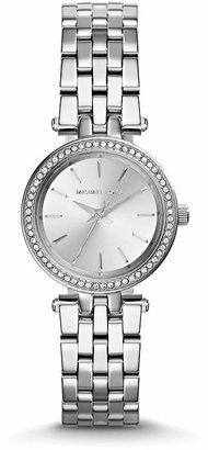 Michael Kors Petite Darci Watch, 26mm $195 thestylecure.com