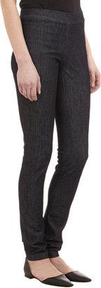 The Row Denim Stratton Legging