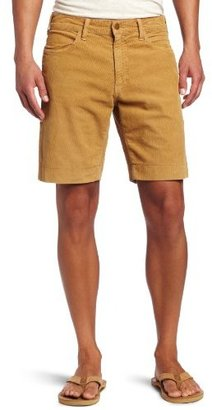 Toddland Men's Colby Corduroy Short