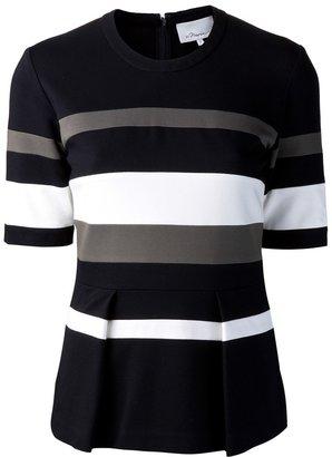 3.1 Phillip Lim stripe blouse