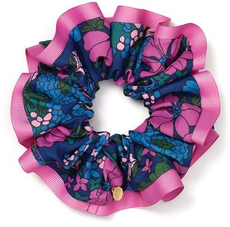 Marc by Marc Jacobs Drew Blossom Hair Scrunchie