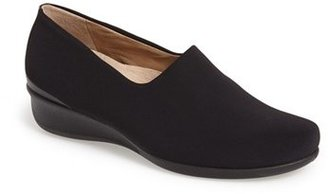 ECCO 'Abelone' Stretch Loafer (Women) $74.95 thestylecure.com