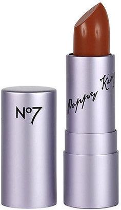 Boots Poppy King Lipstick, Six Confidence 0.12 oz (3.5 ml)