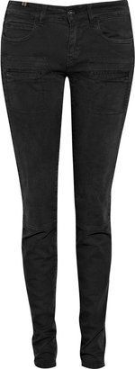 Notify Jeans Oxalys mid-rise skinny jeans