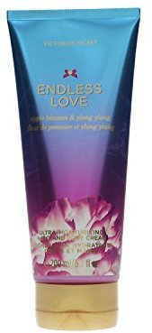 Victoria's Secret Ultra-Moisturizing Hand and Body Cream, Endless Love, 6.7 Ounce $12.89 thestylecure.com