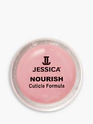 Jessica Nourish Therapeutic Cuticle Formula, 7ml