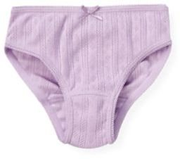 Janie and Jack Pointelle Panty