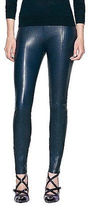 Tory Burch Ally Leather Pant