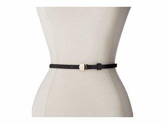 Lodis Kenwood Skinny Dot Closure Pant Belt