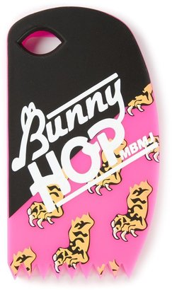 Marc by Marc Jacobs 'Bunny Hop' iPhone 5 cover