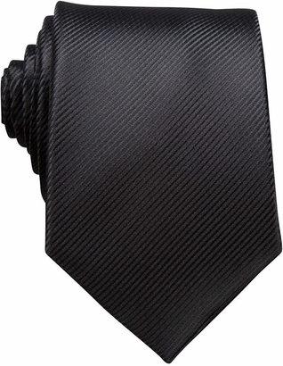Perry Ellis Fineline Solid Tie $55 thestylecure.com