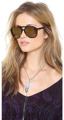 Wildfox Couture Amelia Deluxe Sunglasses