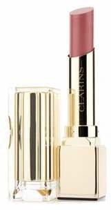 Clarins Rouge Eclat Satin Finish Age Defying Lipstick - # 02 Sweet Rose 3g/0.1oz