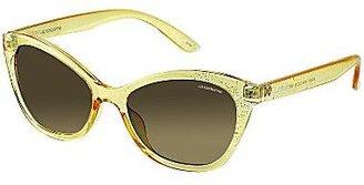 Liz Claiborne Bridgette Cat-Eye Sunglasses