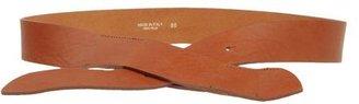 Gold Case Belt