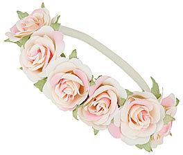 Dorothy Perkins Vintage rose head band