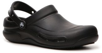 Crocs Bistro Work Clog - Men's