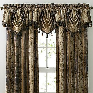 JCPenney American Living Morrison Window Treatments