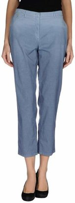 Incotex Red 3/4-length trousers