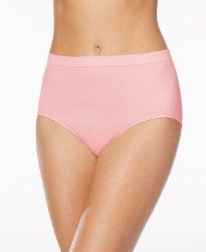 Bali Comfort Revolution Microfiber Brief Underwear 803J